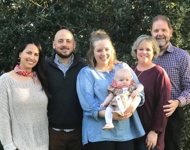 jones family photo