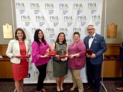 PRAL Awards Photo 1