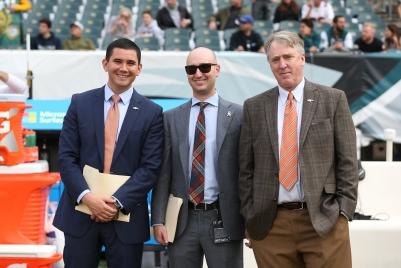 Broncos Philadelphia Eagles